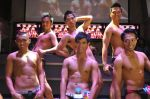 the contestants of mr. gay world-philippines 2012!