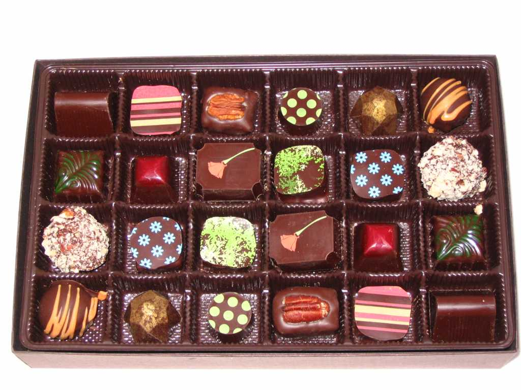 chocolates - photo #42