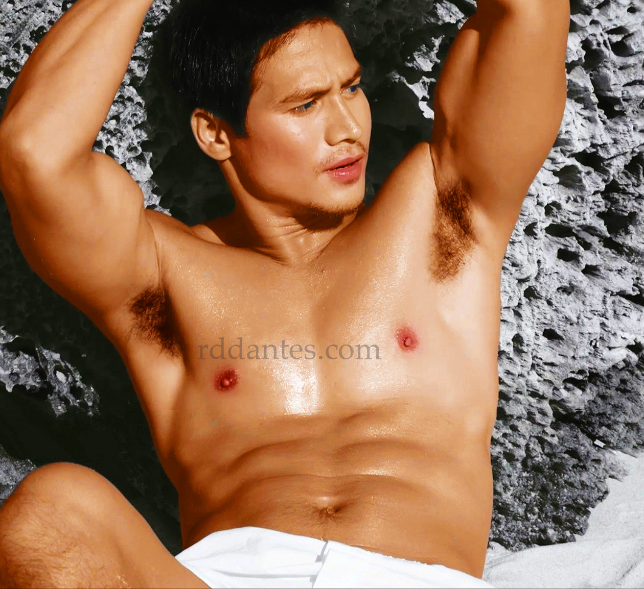 Think, Nude pictures of piolo pascual all clear