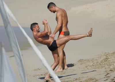 gay greece naxos
