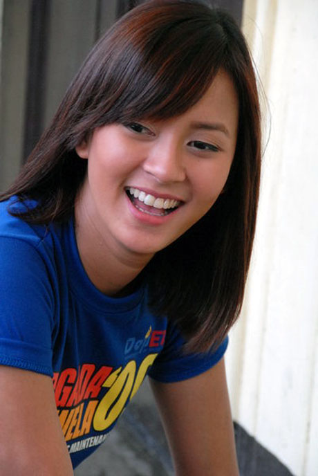 bianca gonzales new hairstyle - photo #46