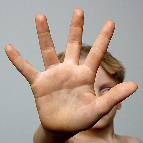 Sometimes the head and heart lines merge into one strong line that cuts right across the hand, forming a simian line.     You can also read about what is the meaning of simian line in Indian Palmistry