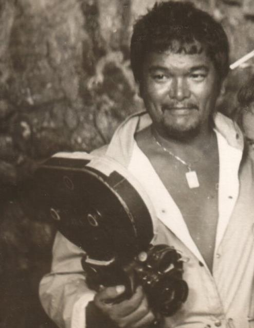 """""""ang lalaking nangarap maging nora aunor"""" is the late celso ad castillo's dream project."""