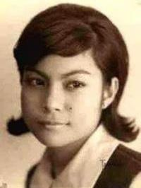 young nora aunor: film icon.