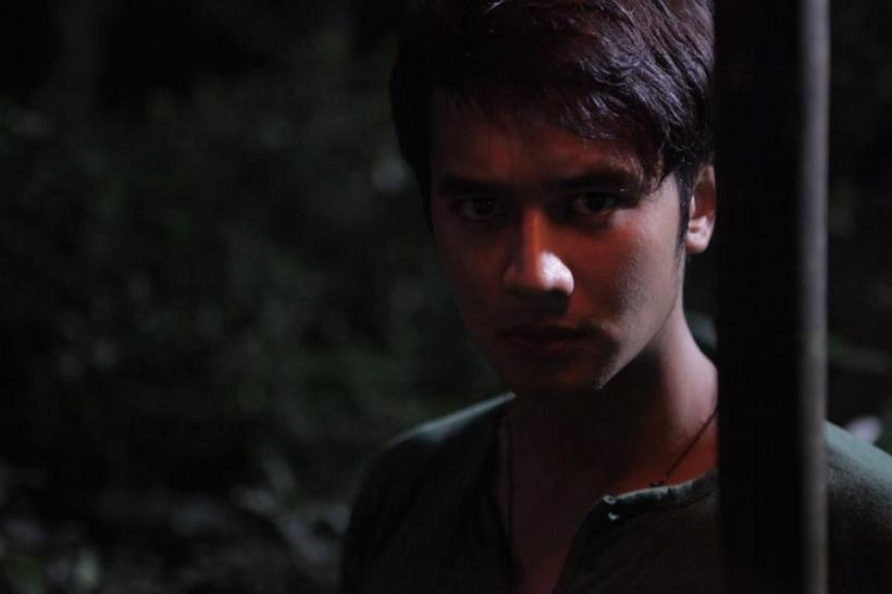 "jm de guzman: his character in the film ""the strangers"" deserves a PART TWO."