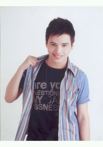 young & fresh PSF actor- JM ENCINAS- almost stole the show-away from atty. vince!