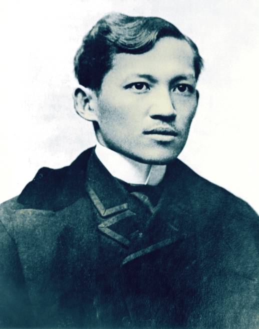 "dr. jose rizal could have wanted an honest play like ""joe, the rock'sical"" that presented him more as a HUMAN BEING!"