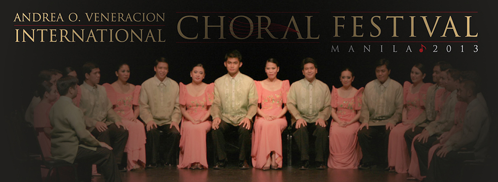 the GREAT Philippine Madrigal Singers!