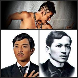 Patrick Libao as Dr. Jose Rizal