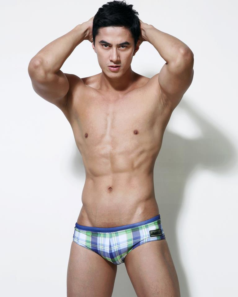 from Apollo male hot filipino nude