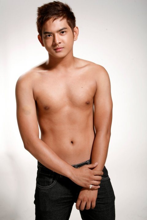 Pinoy men actor gay sex hunk and handsome 8