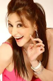 ruffa mae quinto guests in gerald santos' first major concert for 2013 this coming april 30.