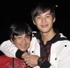 aj and bro gello