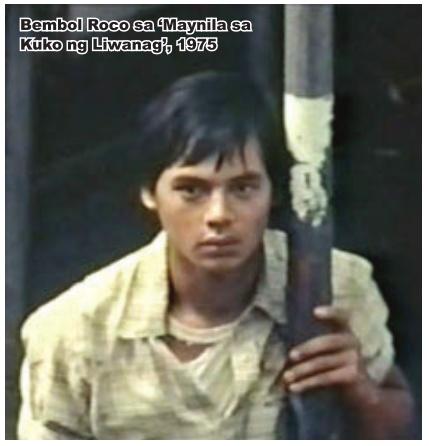 from BALITA.NET.PH: Restored version ng 'Maynila: Sa Kuko ng Liwanag,' ipapalabas na