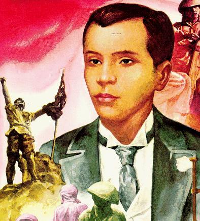 andres bonifacio: filipino hero