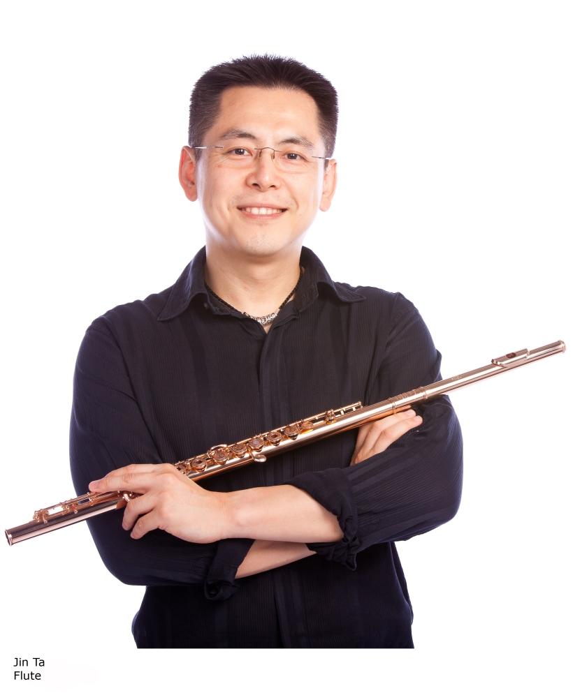 Jin Ta