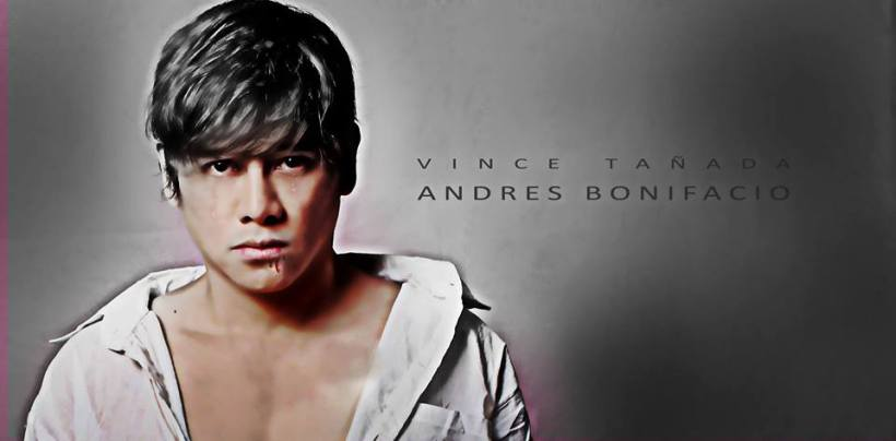 vince: the weeping bonifacio