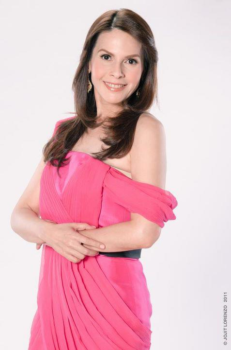 ms. rita avila: great acting
