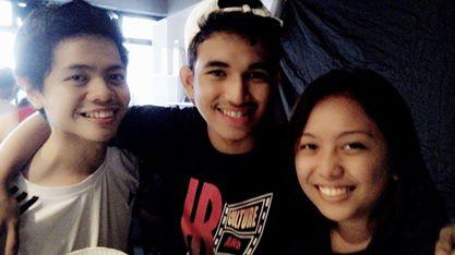 NOEL, JERMYN AND VAL