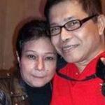 mr. alex datu (with ms. nora aunor at the pic)