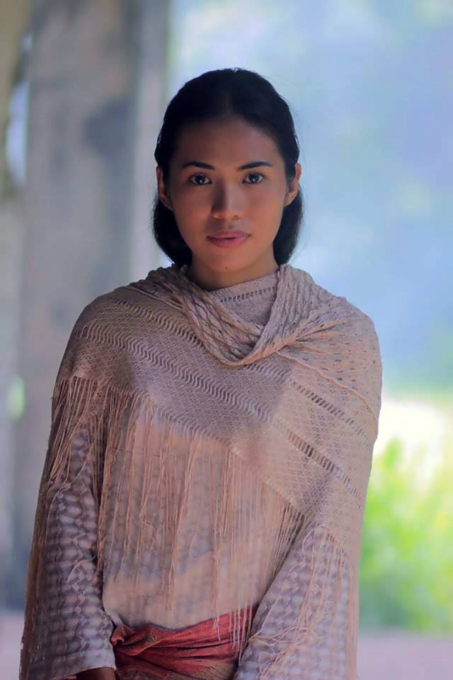 "chanel: a second lead role in ""woman of the ruins"", shown in the recently-concluded cinema one originals fest"
