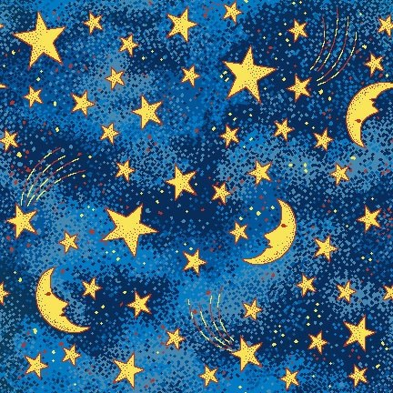 "THE ""STARS"""