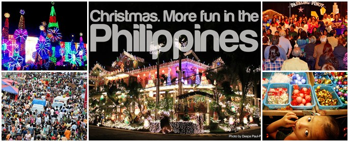 essay about it more fun in the philippines