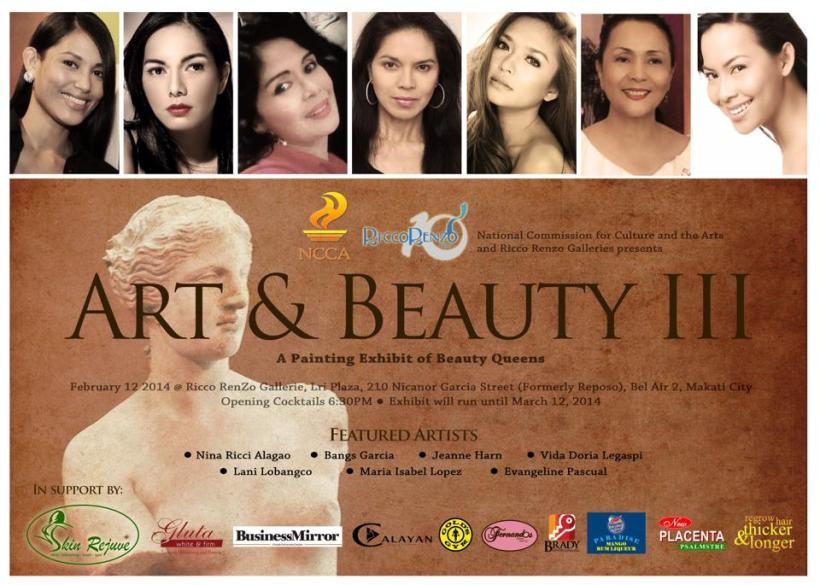arts and beauty
