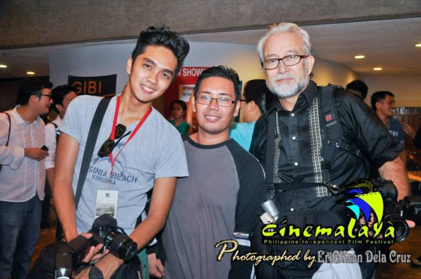 don with handsome and younger photographers erickson dela cruz and tyke king