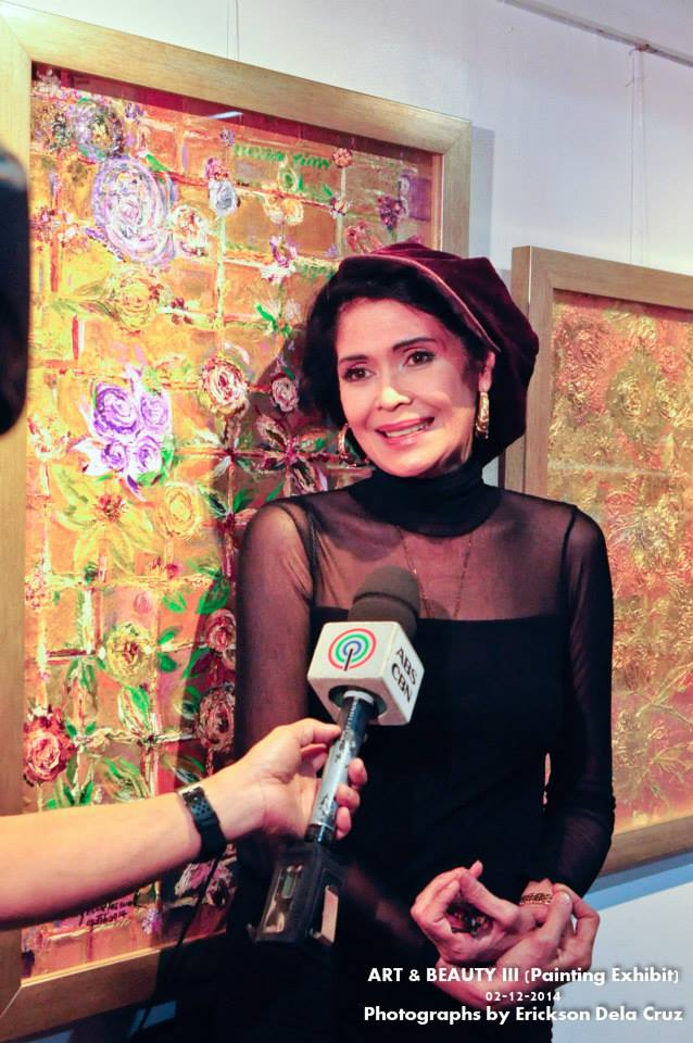 evangeline pascual: a worthwhile celebrity