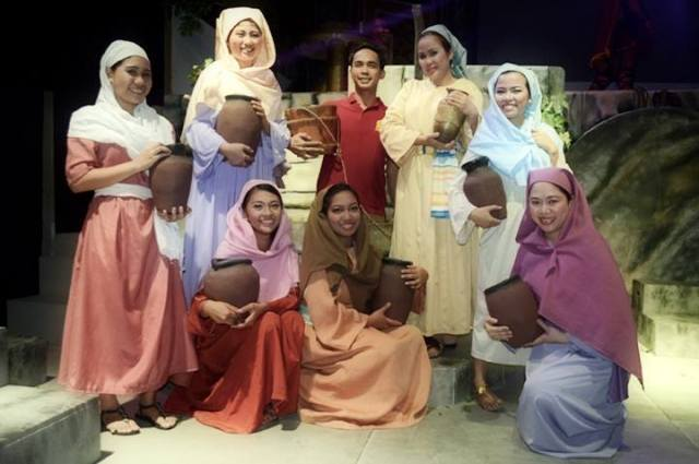the women actors of mega senakulo