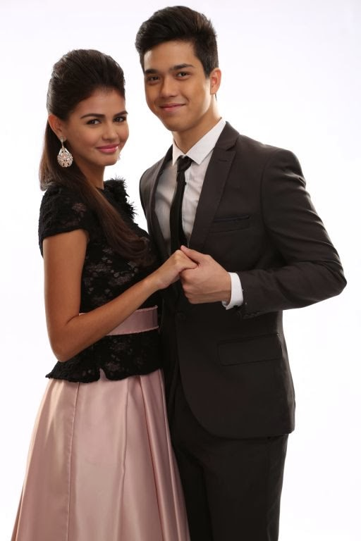 janine & elmo: too young for love?