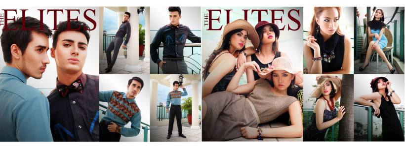 models of elites model management