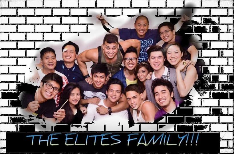 ELITES FAMILY