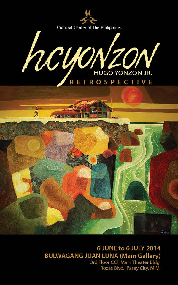 HugoYonzonJr Exhibit 2014