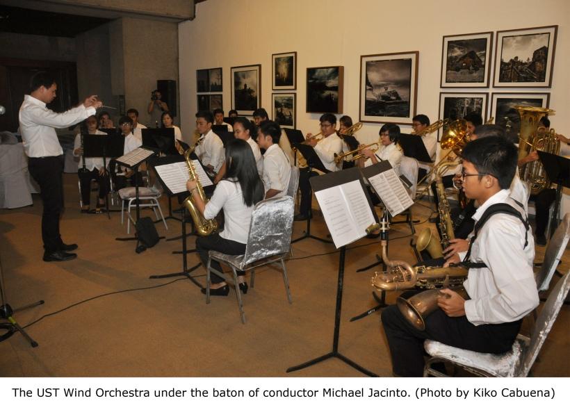 Orchestra&BandFestival-Presscon-2014June4-Kiko (3)
