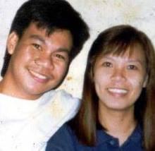 eric b. & wife (?)
