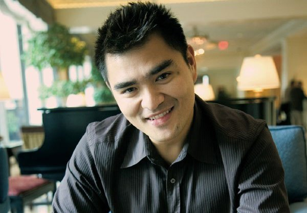 "jose antonio vargas: a man with a ""cause"""
