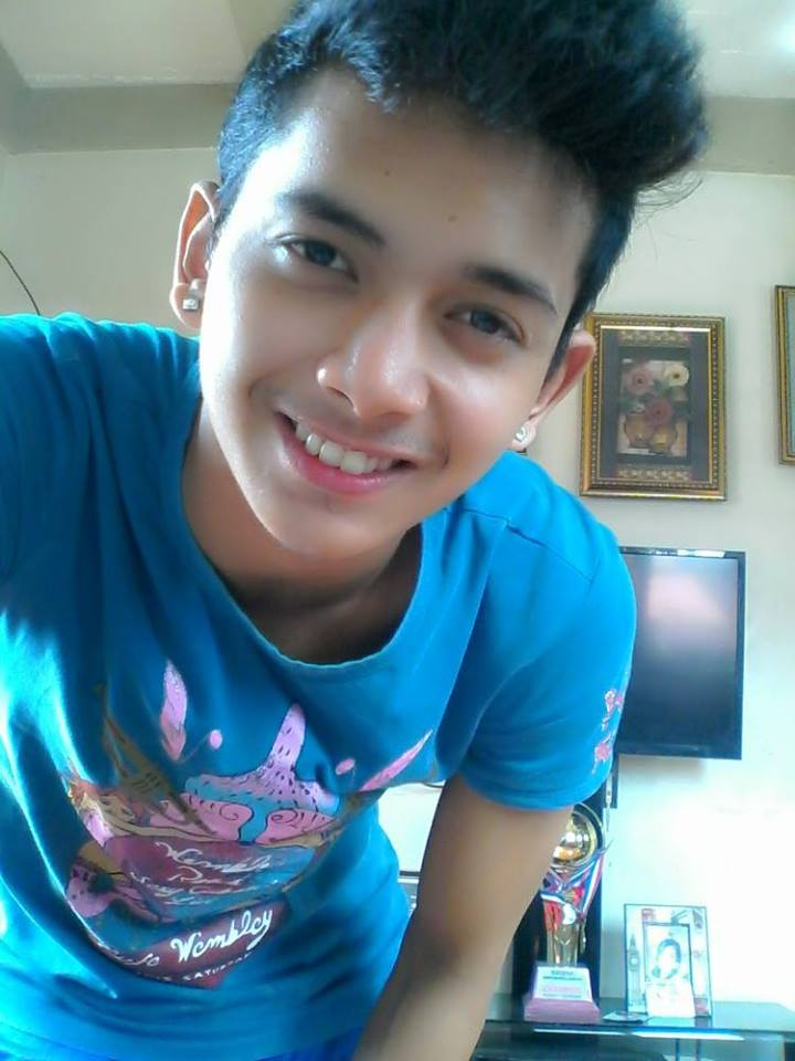 The real luis miguel tolentino is now an elites model sssip s quot a