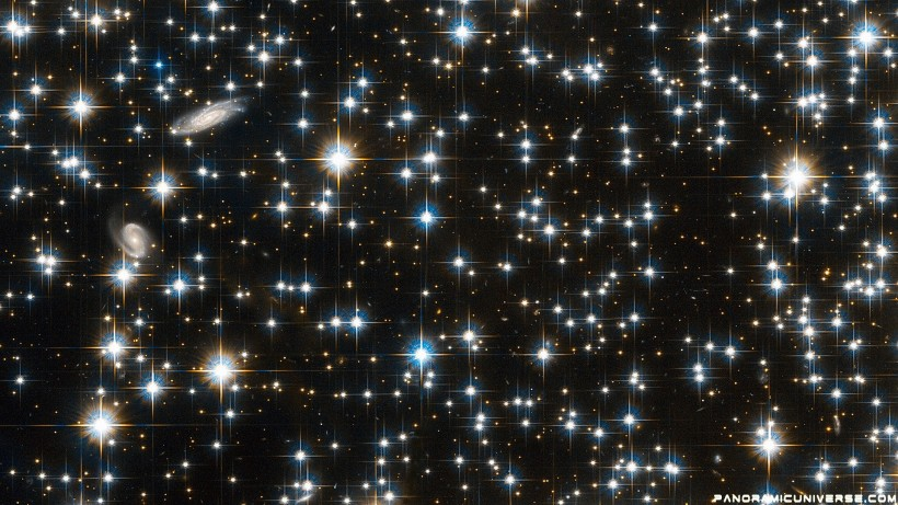 universe images panoramic gallery background superstars stars galaxies