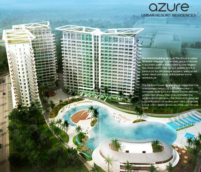THE AZURE CONDOS. BELA IS INVOLVED WITH THE SALES OF THIS LUXURIOUS CONDO DESIGNED BY MS. PARIS HILTON.