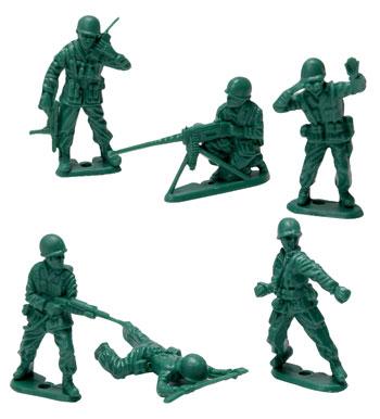 green army3