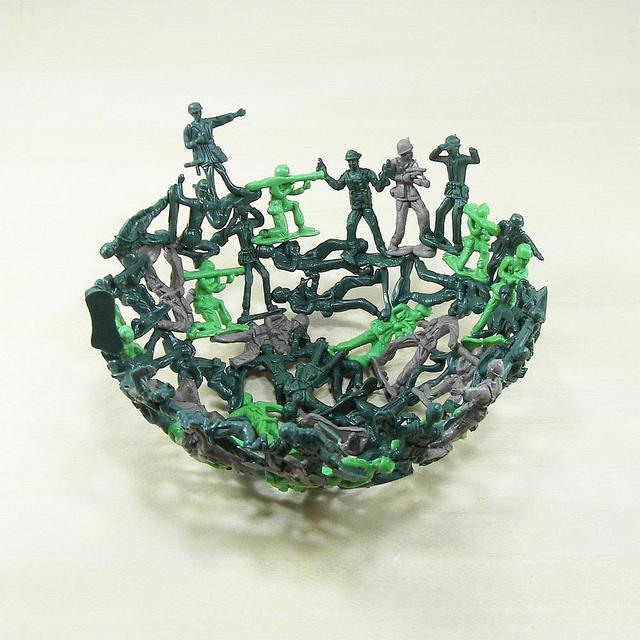 green army7
