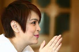 "jamie rivera's song chosen as the theme song for the papal visit. the song's entitled ""we are all God's children""."