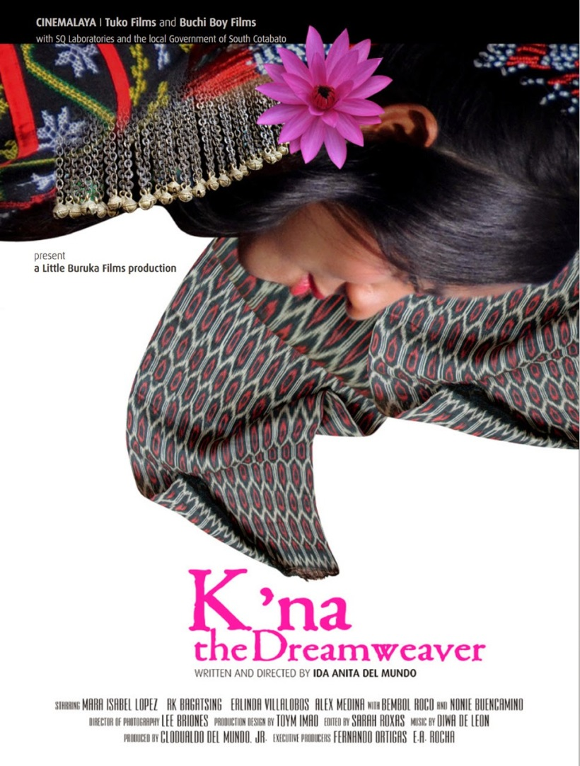 k'na, the dreamweaver: a truly disappointing film?
