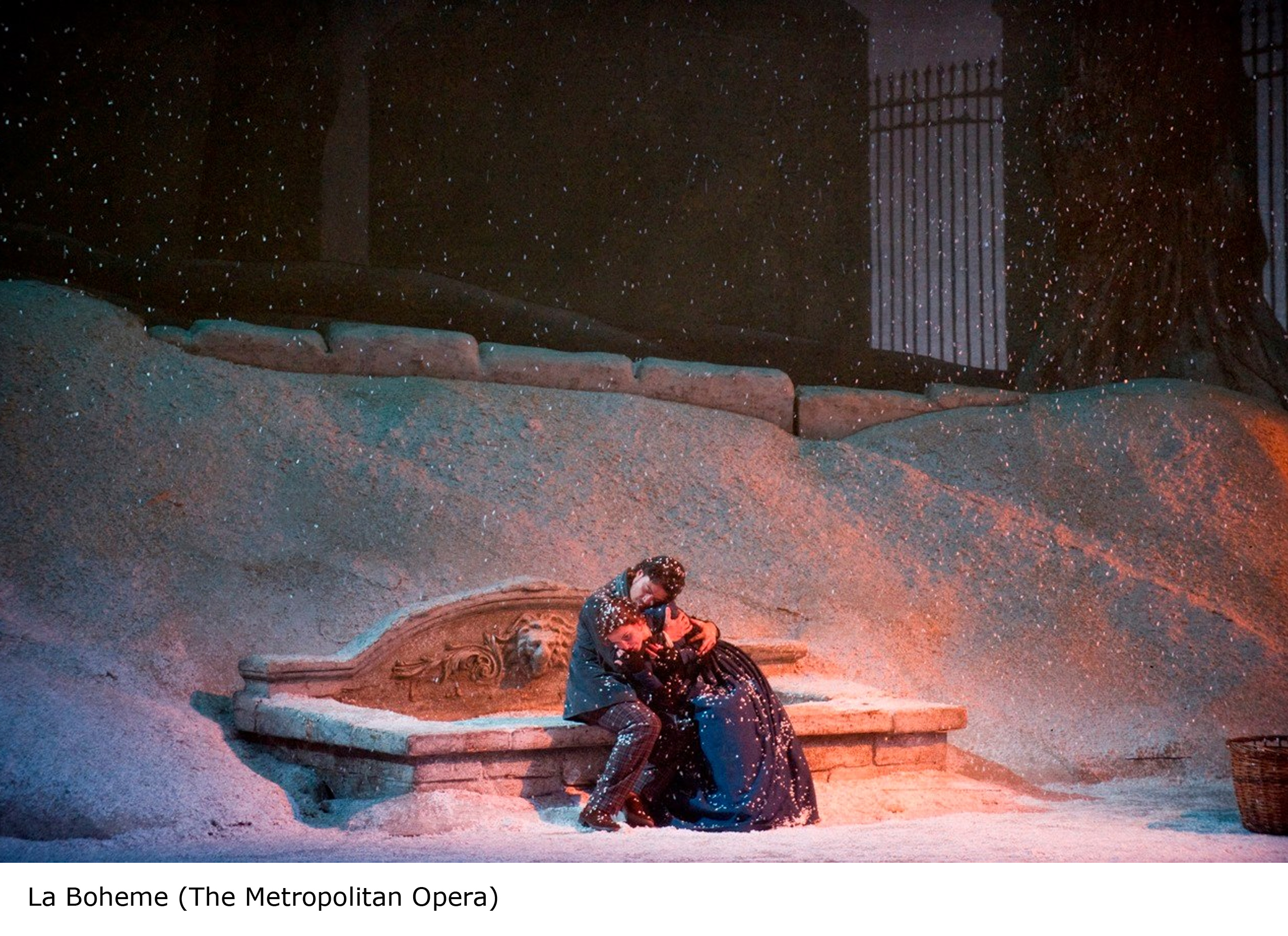 Ccp relaunches the metropolitan opera live in hd at greenbelt makati sssip - Vie de boheme definition ...