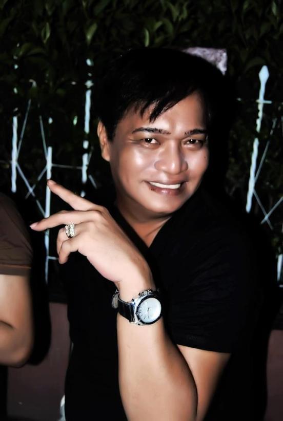 "mommy renee garcia: host of ""youthtalk"", a radio program in dzrb's radyo ng bayan"