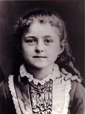 the child therese
