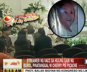 mrs. zenaida picache (on the insert photo above), the slain mom of actress cherry pie picache
