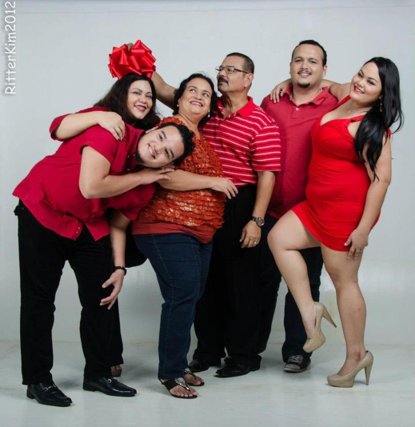 the cortez family